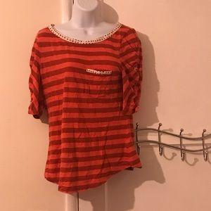Anthropologie (postmark) blouse